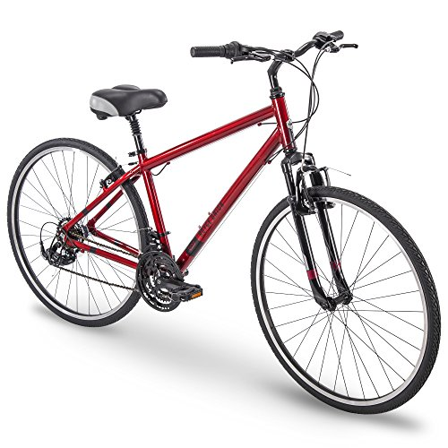 51 28FB5oDL - 9 Best Hybrid Bike Under 1000