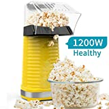 Be1 Electric Hot Air Popcorn...