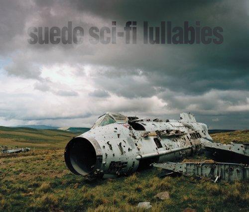 Sci-Fi Lullabies