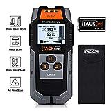 Tacklife CM03 Professional Pinza Multímetro para medida amperímetro ohmímetro con corriente y...
