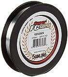 Sunline Super FC Sniper Fluorocarbon...
