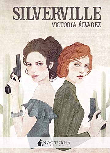 Silverville de Victoria Álvarez