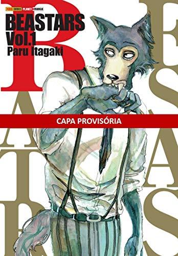 Beastars Vol. 1
