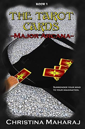 The Tarot Cards: Major Arcana: Book 1