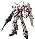 Bandai- RG 1/144 Unicorn Gundam UC Real Grade, Multicolore, 20 cm, 56623