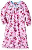 Trolls Girls' Little Granny Nightgown, Baby Pink, 6