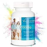 Coenzyme Q10 200mg Ubiquinone - Boite de 180 gélules - ! POUR 6 MOIS ! -...