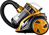 VYTRONIX VTBC01 Powerful Compact Cyclonic Bagless Cylinder Vacuum Cleaner (Kitchen & Home)