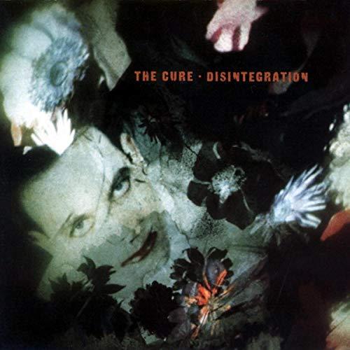 Disintegration: Remastered (UK Pressing) [12 inch Analog]