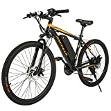 ANCHEER Electric Bike Electric...