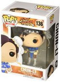 Pop! Games: street fighter chun-li #136