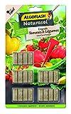 ALGOFLASH NATURASOL Bâtonnets Engrais Tomates et Légumes, Plantoir...