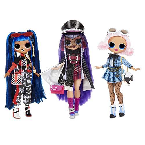 Image 5 - LOL Surprise OMG 38 Doll- Uptown Girl
