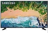 Samsung UN55NU6950FXZA 55' Class 4K (2160p) Ultra HD Smart LED TV