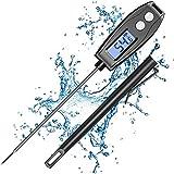 """Cocoda Thermometre Cuisine Digital avec 5.2"""" Sonde..."""