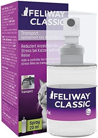 FELIWAY Spray 20 ml