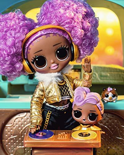 Image 1 - LOL Surprise OMG 38 Doll- 24K DJ