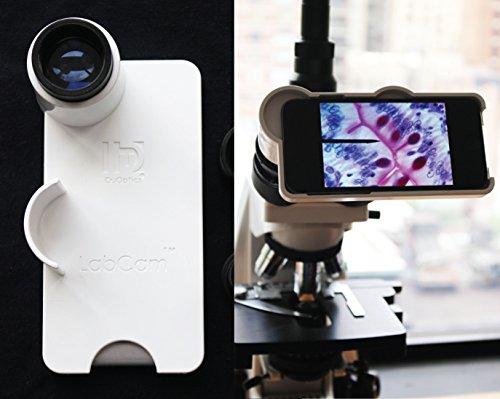 LabCam Microscope/Telescope Adapter for iPhone X
