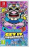 WarioWare: Get It Together ! (Nintendo Switch)