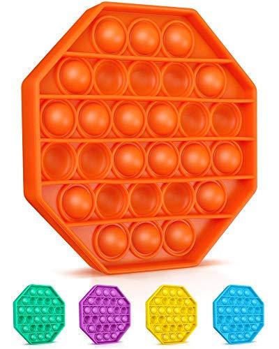 Colplay Pop Pop Fidget Toys,Push Pop Bubble Fidget Sensory...