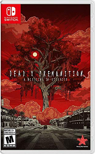 Deadly Premonition 2: A Blessing In Disguise -...