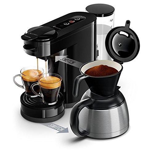 Philips HD6592/61 Machine à café...