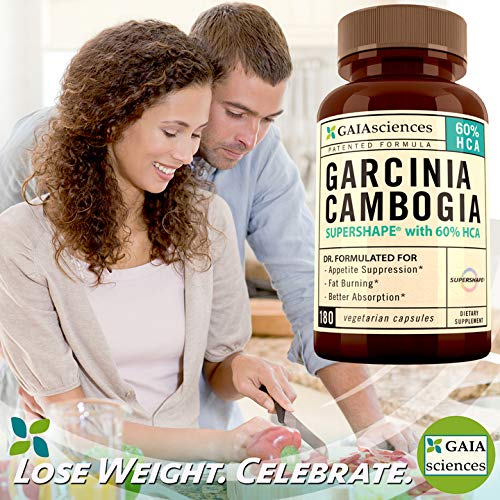 Bloating Relief and Weight Loss: Best Weight Loss Products That Work Appetite Suppressant for Women, Garcinia Cambogia Extract, Best Fat Burner for Women Weight Loss to Lose Belly Fat Fast Women 3 PK 6