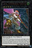Yu-Gi-Oh! - Castel, the Skyblaster Musketeer (AP07-EN002) - Astral Pack: Booster Seven - Unlimited...