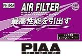 PIAA エアーフィルター 1個入 [ホンダ車用] ヴェゼル、フィット、フリード_他 PH109A