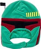 Star Wars Boba Fett Mascot Hat