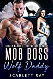 Mob Boss Wolf Daddy (Secret Babies Of The Wolves Book 2)