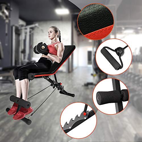 51 dXOs41WL - Home Fitness Guru