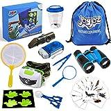 Kit esploratore con 12 accessori