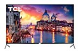 TCL 55' Class 6-Series 4K UHD QLED Dolby VISION HDR Roku Smart TV - 55R625