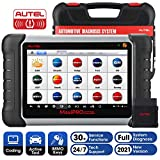 Autel MaxiPRO MP808TS Diagnostic Scanner: Auto Scan Tool for All Cars with 30+ Special Service, Comprehensive TPMS Solutions, Full Diagnostic Functions Updated of MP808/DS808/MP808K/MS906 with BT