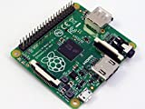 Raspberr Pi A+ - Placa Base