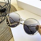 YODZ Gafas De Sol Deportivas Polarizadas, Gafas De Sol Al Aire Libre, UV400 Ladies Punk Gafas De Sol Peso Ligero para Turismo, Natación, Juego De Playa, Compras,A