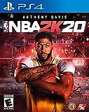 NBA 2K20 - PlayStation 4 (Video Game)