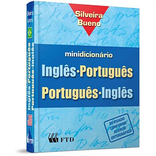 Minidicionário Inglês-Português / Português-Inglês