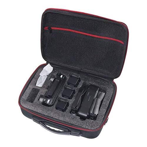 BliliDIY Scatola Di Trasporto Portatile In Nylon Impermeabile Per Custodia Portatile Per Quadricottero Drone Sjrc Z5 Rc
