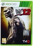 WWE '12 (Video Game)