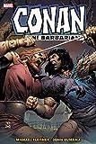 Conan the Barbarian: The Original Marvel Years Omnibus Vol. 6