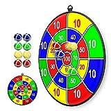 Thème de la fête de Noël enfants jeu de fléchettes-8 balle enfants jeu de...