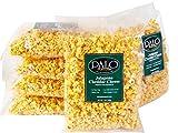 Palo Popcorn Jalapeno Cheddar Popcorn, 7 ounce bag (Pack of 6)