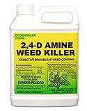 Southern Ag Amine 2,4-D WEED KILLER, 32oz - Quart