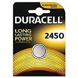 Duracell CR2450Pile bouton au lithium, 3V