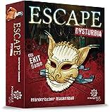 Das Escape-Room-Erlebnis für zu Hause Rätselt gemeinsam gegen die Zeit Erlebt eine spannende, wendungsreiche Story Für 1 bis 8 Spieler*innen Kann mehrmals gespielt werden