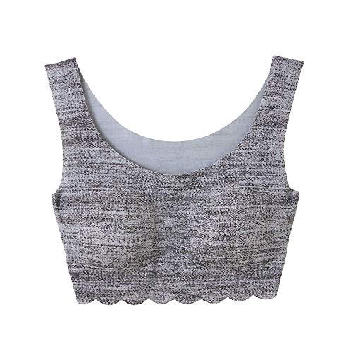(グンゼ)GUNZE (トゥシェ)Tuche 縫い目0 ハーフトップ ノンワイヤー ブラジャー ワイヤレスブラ 単品(WH-ホ