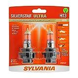 SYLVANIA - H13 SilverStar...