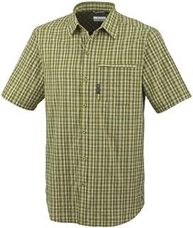 Columbia Groveland - Camisa para Hombre